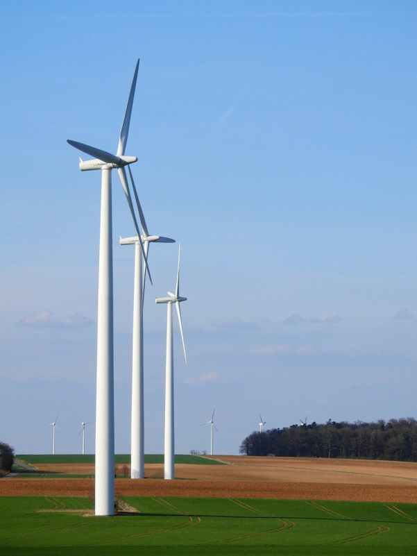 alternative alternative energy current efficiency