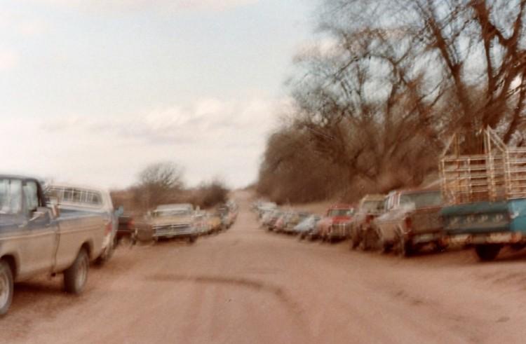 farm sale road